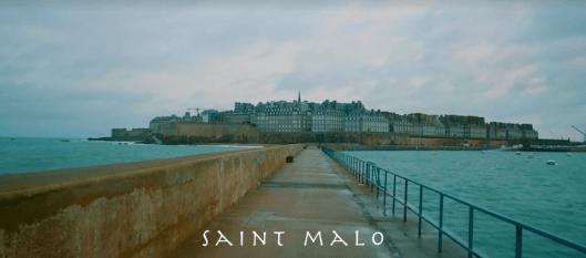 Saint-Malo, la cité Corsaire