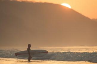 Brest, capitale mondiale du surf
