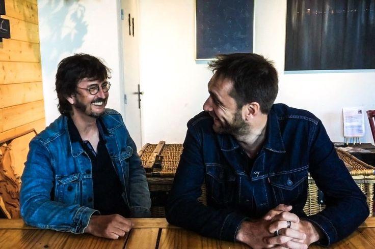 Scholl et Eric