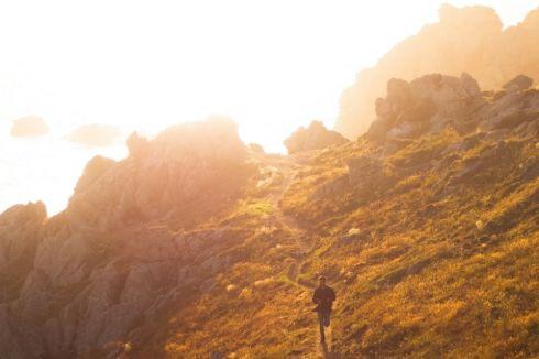 Le breton utilise ses photos pour en faire une vidéo