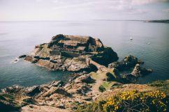 L'incroyable lieu oublié : l'îlot des Capucins