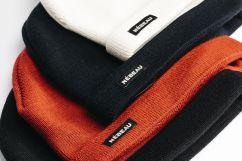 La gamme de bonnets marins Nébeau offre plusieurs styles