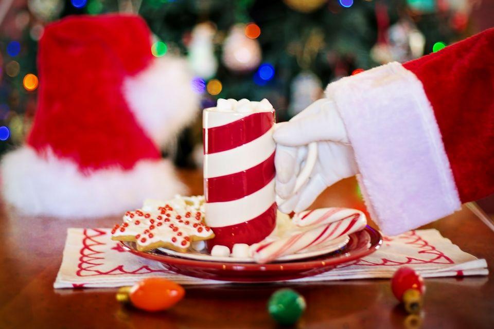 Souhaiter Joyeux Noel Facebook.Souhaiter Un Joyeux Noel En Breton Port D Attache