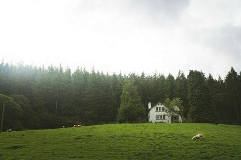 La petite maison dans la prairie, version Pays de Galles