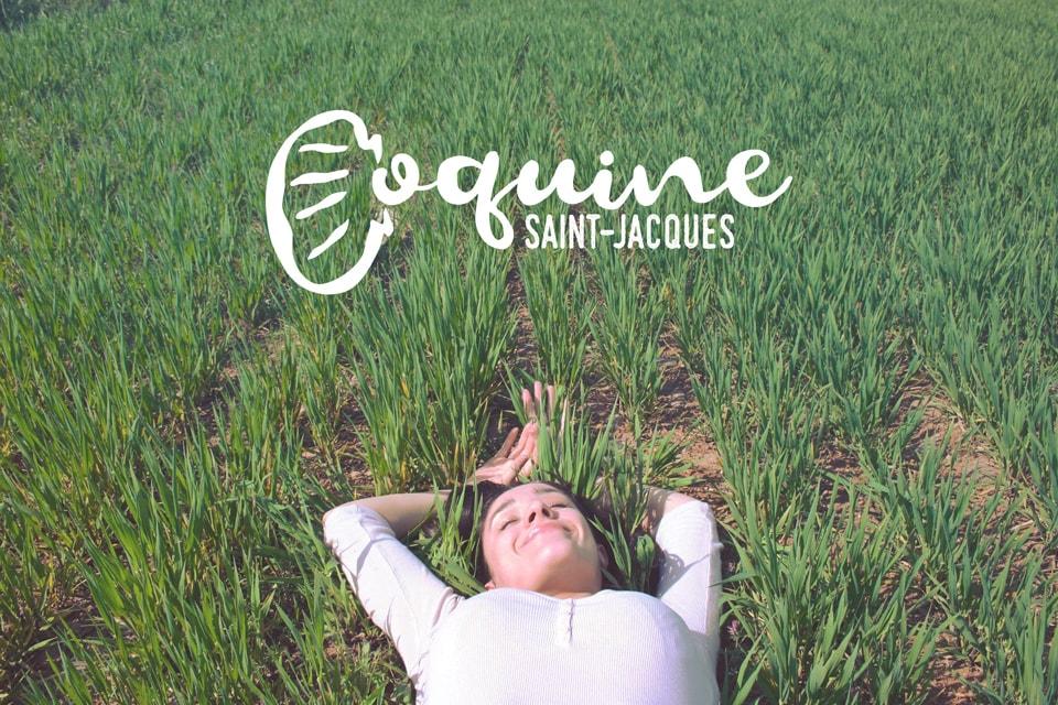 Avec la Coquine Saint-Jacques, on ne se casse plus la coquille pour se faire du bien !