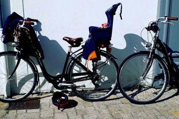 Location de vélos Ptit Louis