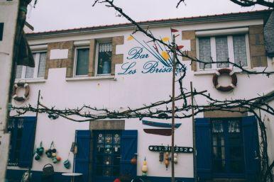 Le bar Les Brisants, le bistrot breton à l'ancienne qu'il vous faut découvrir !