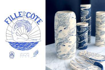 Céramique Mersea People
