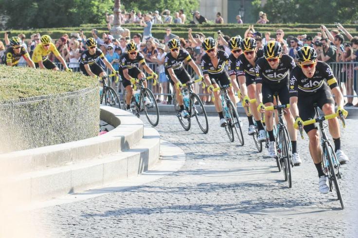 Tour de France en Bretagne, il va y avoir du monde sur les bords de la route