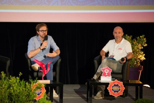 Les conférences du West Web Festival, pour votre plus grande inspiration