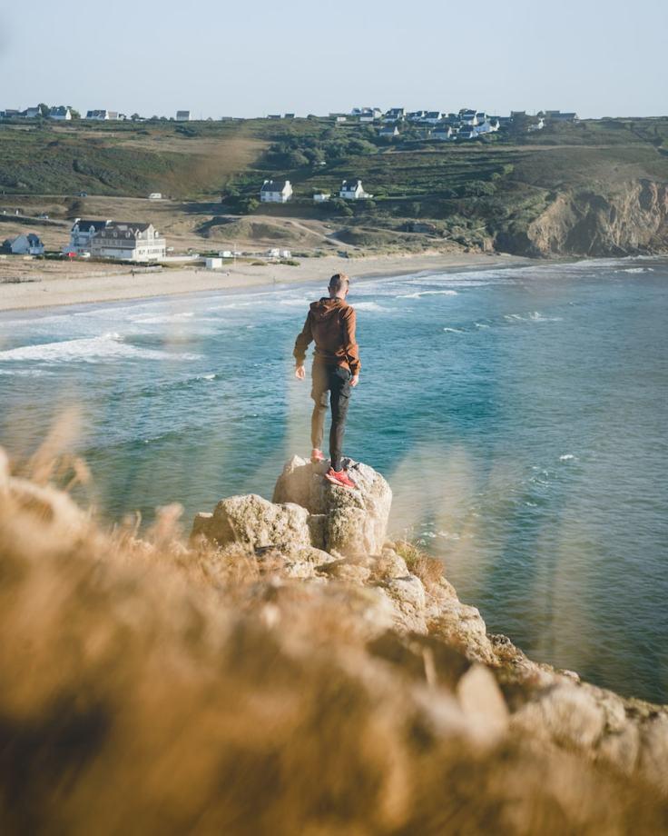 Quand le photographe Thibault Poriel nous fait rêver avec ses clichés sur la Bretagne