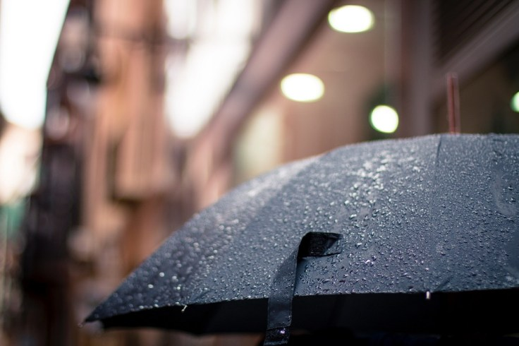 Pleut-il si souvent en Bretagne ?