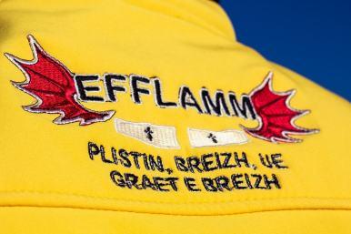 Efflam Motors, créateur du Streetnar.