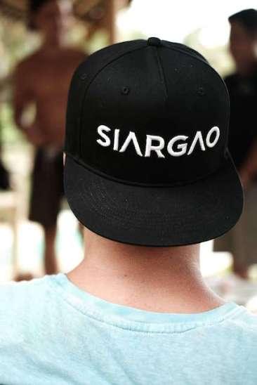 Siargao île de surf