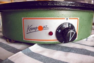 Krampouz, la marque indémodable !