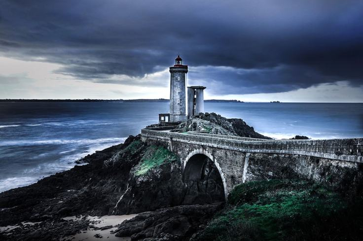 Photo du Phare du Petit Minou