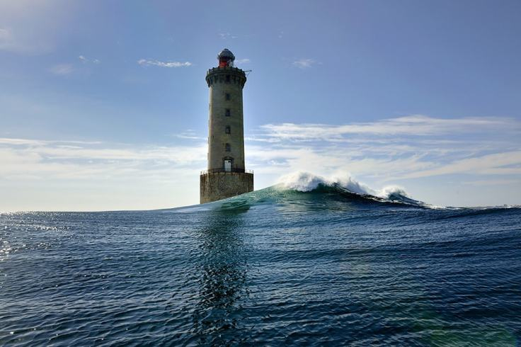 Photo du Phare de Kereon