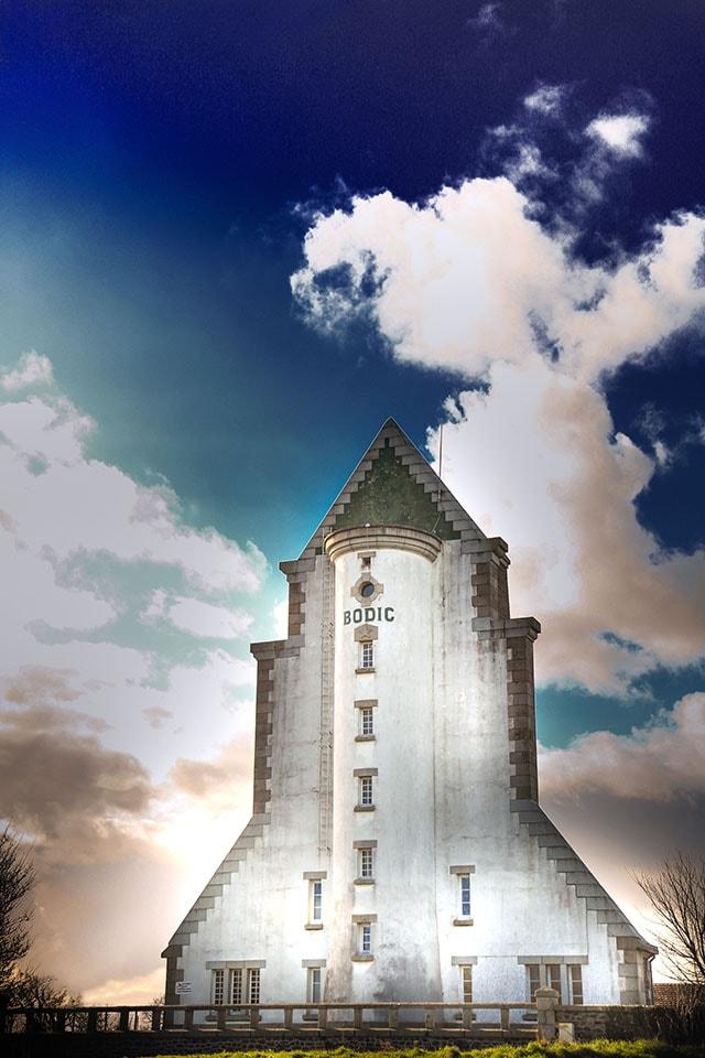 Photo du Phare de Bodic