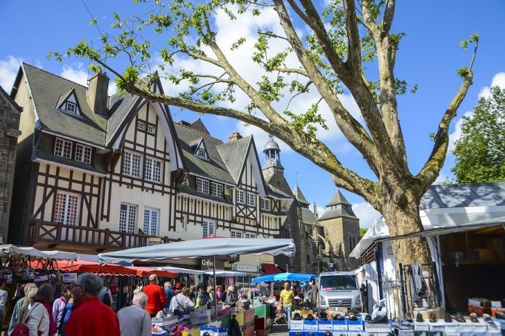 Quoi faire pendant les vacances d'été à Saint-Brieuc