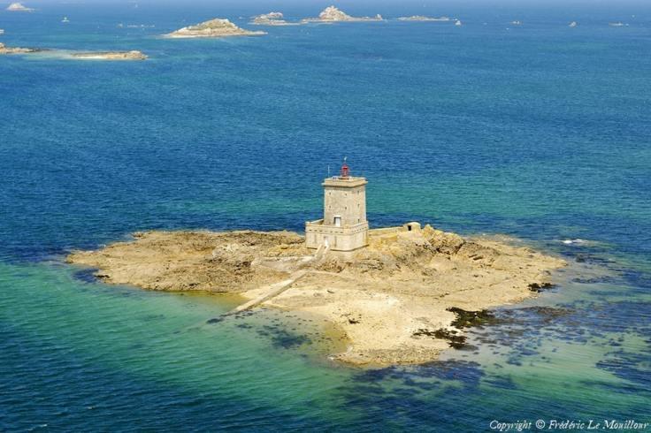 Photo du Phare de l'Ile Noire