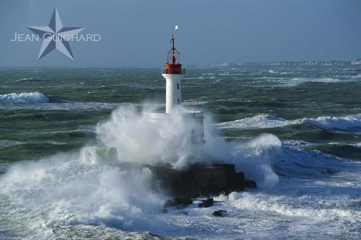 Photo du Phare de la Teignouse