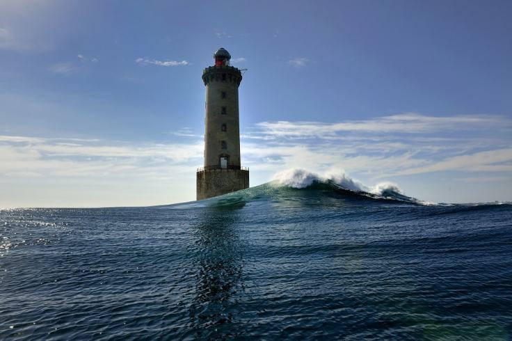 Passer une journée sur l'île d'Ouessant