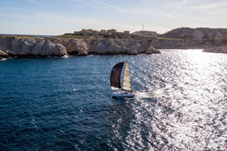 reserver bateau bretagne amis famille - Le voilier en libre-service débarque en Bretagne (Port d'Attache mai 2019)