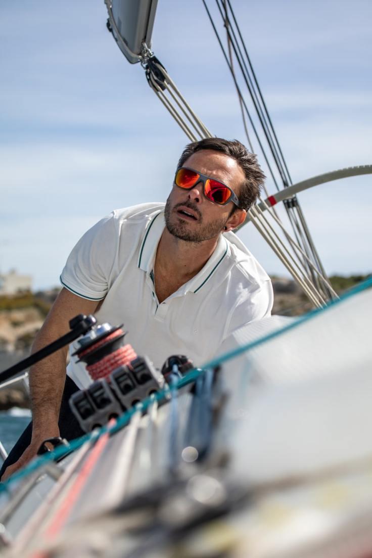 saileazy location voiliers bateaux facile - Le voilier en libre-service débarque en Bretagne (Port d'Attache mai 2019)