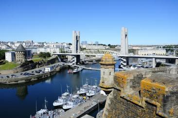 Quoi faire à Brest pour les vacances ?