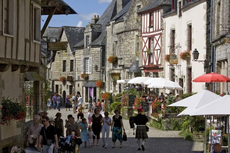 Visiter Rochefort-en-Terre