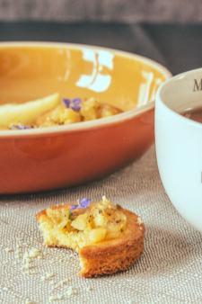 Une recette de palets bretons qui ravira vos tasses de thé !
