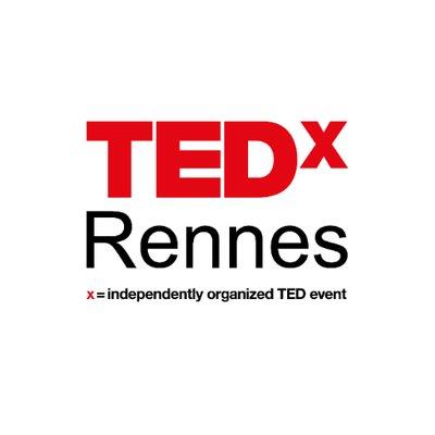 Logo du TEDxRennes