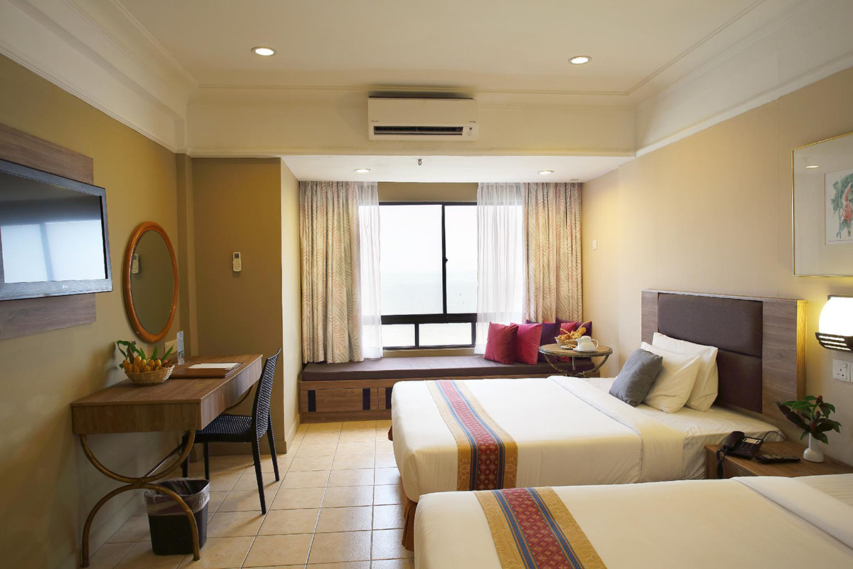Corus Paradise Resort