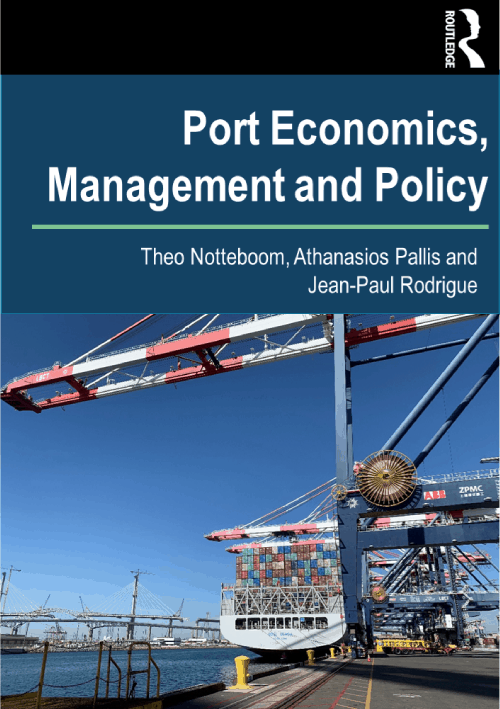 Port Economics, Management and Policy
