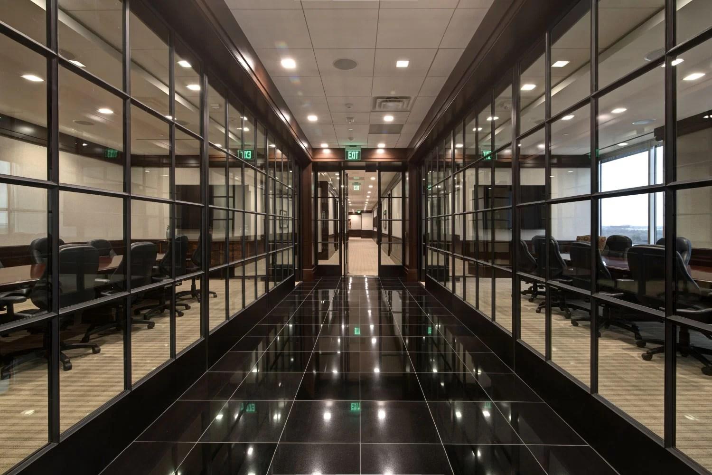 Storefront Interior