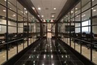Storefront Interior - Portella Steel Doors and Windows