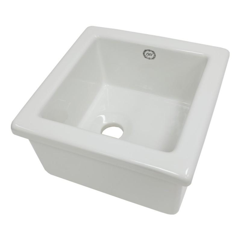 1901 Lab Sink 2 330x300mm - Portelli Home Centre