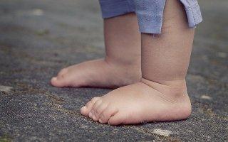 Découvrir le monde pieds nus