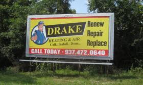 Drake Heating & Air
