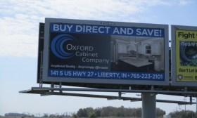 Oxford Cabinet Company