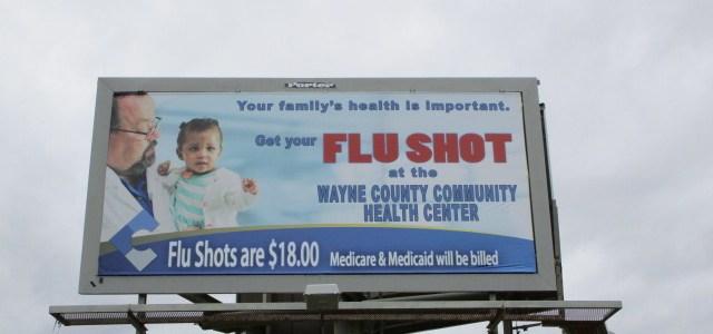 Wayne County Community Health Center