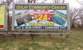 Golay Community Center
