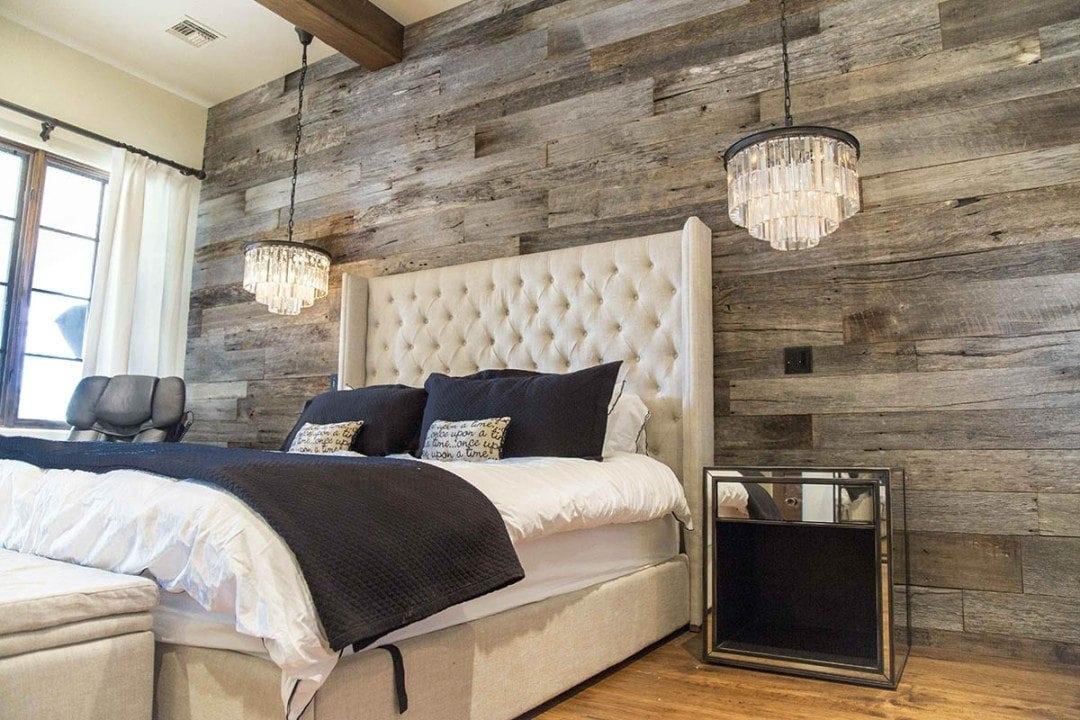 Barn Wood Bedroom Furniture