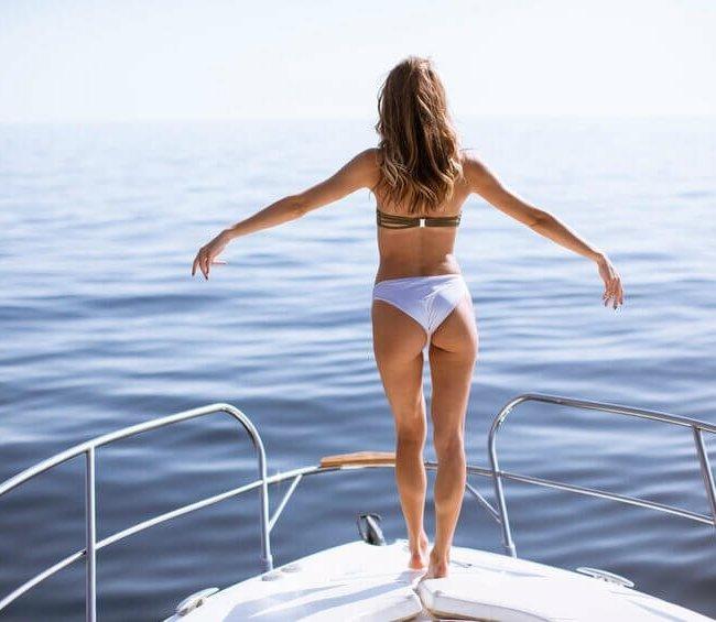 leven op zeilboot