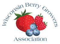 Wisconsin Berry Growers Association Logo