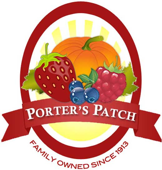 Porter's Patch Logo