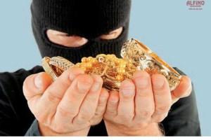 Πως οι πόρτες ασφαλείας σας κάνουν να αποφύγετε τις διαρρήξεις στα χρυσοχοεία