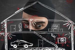 Επίπεδα ασφαλείας: πόσο πιθανό είναι το σπίτι σας να αποτελεί στόχο;