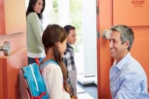 Πόρτες ασφαλείας με επένδυση αλουμινίου: Για ποιους λόγους έρχονται πρώτες σε πωλήσεις;