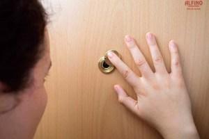 Τα 3 αναγκαία αξεσουάρ πόρτας ασφαλείας